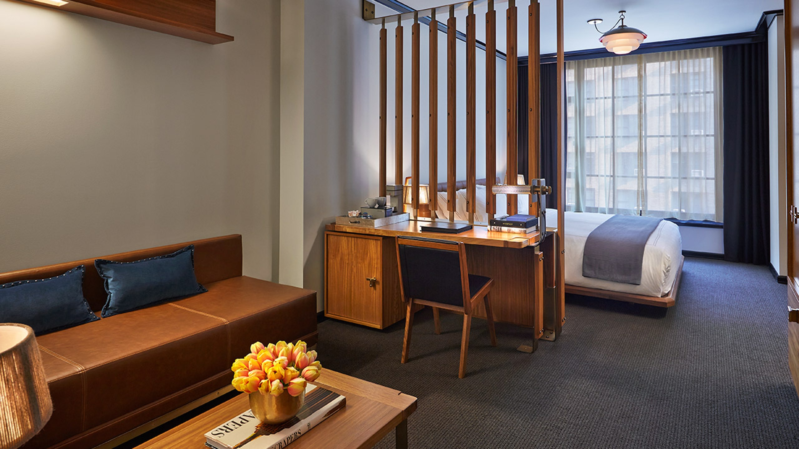 Rooms: The Anatomy Of Suites: The Difference Between Hotel Rooms