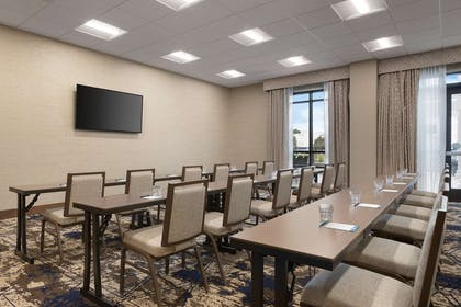 Meeting Room | Homewood Suites by Hilton Albany Crossgates Mall, NY
