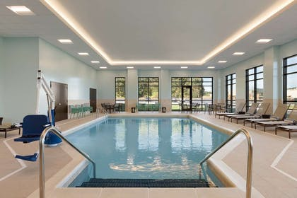 Pool | Homewood Suites by Hilton Albany Crossgates Mall, NY