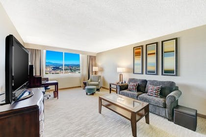 image1 .jpg | 1 Sofabed Only - Parlor Room  | DoubleTree by Hilton Hotel Anaheim - Orange County