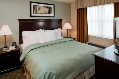 04dbd2d0_z.jpg | 1 King Bed 1 Bedroom Suite | Homewood Suites by Hilton Boston / Andover