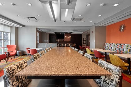 Seating | Homewood Suites by Hilton Calgary-Airport