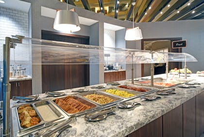 Breakfast Buffet Extensive Hot Selections | Embassy Suites by Hilton Charleston