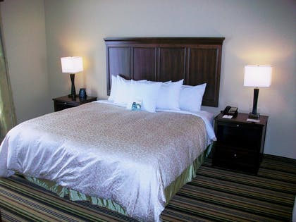King | 1 King/2 Queen Beds - 2 Bedroom/2 Bath Suite - Non-smoking | Homewood Suites by Hilton Charlotte/Ayrsley, NC