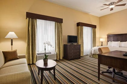 Studio | 1 King Bed Deluxe Studio Non-smoking | Homewood Suites by Hilton Charlotte/Ayrsley, NC