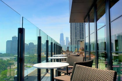 Rooftop Dining City view.jpg | Hotel Lincoln