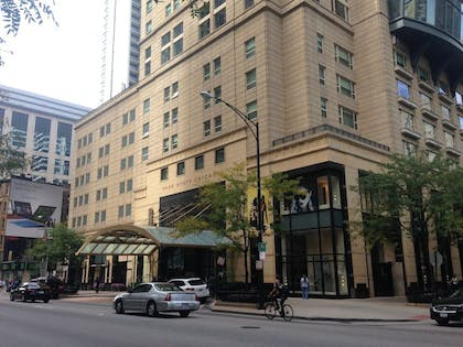 Exterior | Park Hyatt Chicago