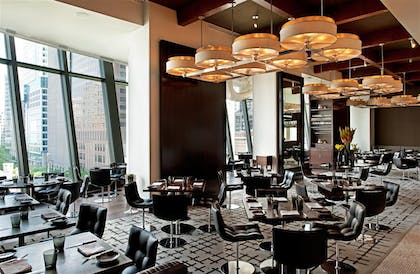 Restaurant 2 | Park Hyatt Chicago