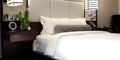 King Bed | King Suite | Ivy Boutique Hotel