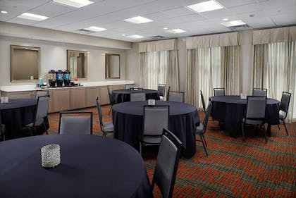 Meeting Room | Homewood Suites by Hilton Cincinnati-Midtown, OH
