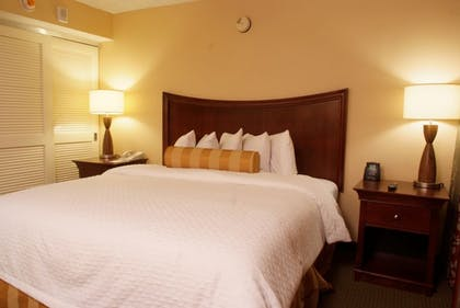 King Bed | 2 Bedroom/2 Bath Suite - 2 King Beds - Non-smoking | Embassy Suites by Hilton Dallas Park Central Area