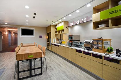Dining | Home2 Suites by Hilton Fort Worth Fossil Creek