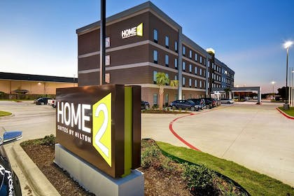 Exterior | Home2 Suites by Hilton Fort Worth Fossil Creek