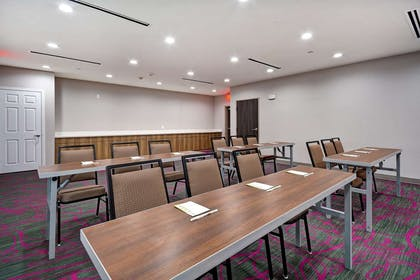Meeting Room | Home2 Suites by Hilton Fort Worth Fossil Creek