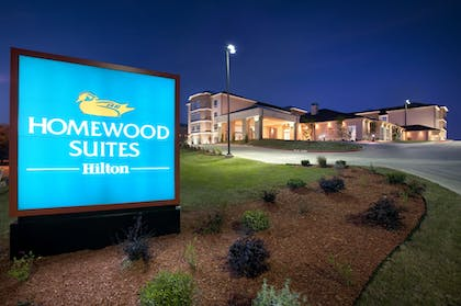 Hotel Exterior | Homewood Suites by Hilton Fort Worth West Cityview, TX