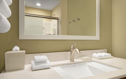 d8f8342c_z.jpg | 2 Queen Beds 1 Bedroom Suite | Home2 Suites by Hilton Dallas-Frisco, TX