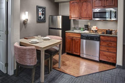 Dining   1 King Bed 1 Bedroom Suite   Homewood Suites by Hilton Richmond-West End/Innsbrook