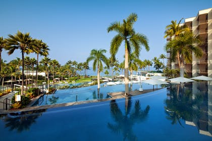 Infinity Pool | Andaz Maui at Wailea Resort