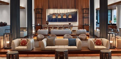 Lounge | Andaz Maui at Wailea Resort