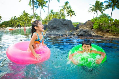 Kids Pool | Grand Hyatt Kauai Resort & Spa