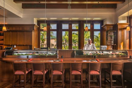 Stevensons Sushi Bar | Grand Hyatt Kauai Resort & Spa