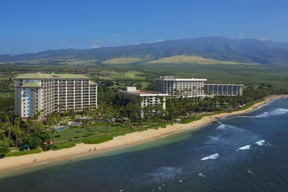 Exterior | Hyatt Regency Maui Resort and Spa