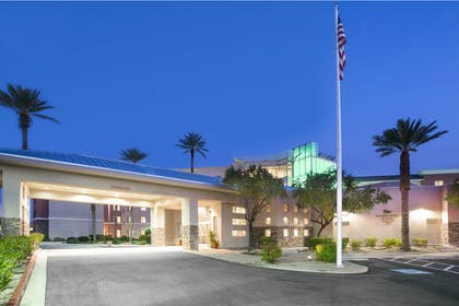 Exterior Night | Homewood Suites by Hilton Henderson South Las Vegas