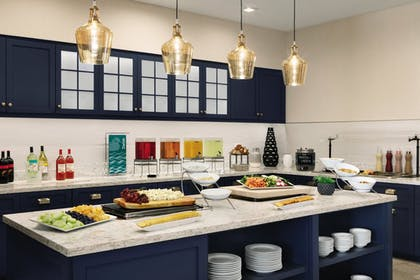 Breakfast Area | Homewood Suites by Hilton Horsham Willow Grove