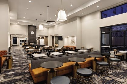 Dining Area | Homewood Suites by Hilton Horsham Willow Grove
