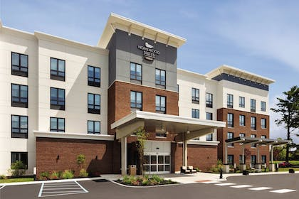 Exterior | Homewood Suites by Hilton Horsham Willow Grove