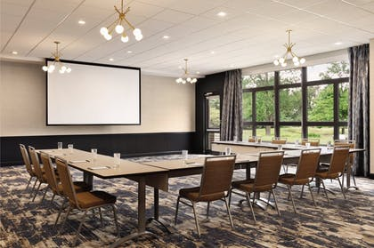 Meeting Room | Homewood Suites by Hilton Horsham Willow Grove