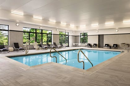 Pool | Homewood Suites by Hilton Horsham Willow Grove