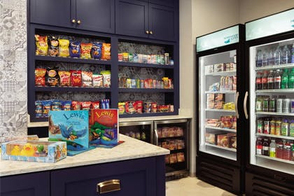 Snacks | Homewood Suites by Hilton Horsham Willow Grove