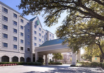Exterior | Embassy Suites by Hilton Houston Near the Galleria