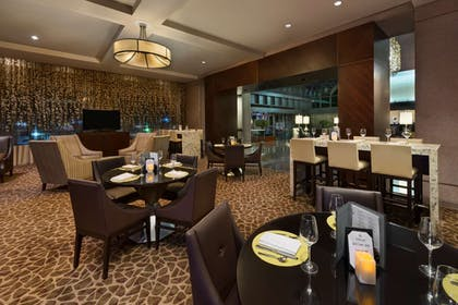 Dining | Hilton Houston Post Oak by the Galleria