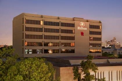 exterior.jpg | Hilton University of Houston