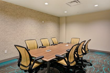 Board Room Alternate | Home2 Suites by Hilton Houston Near the Galleria