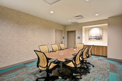 Board Room | Home2 Suites by Hilton Houston Near the Galleria