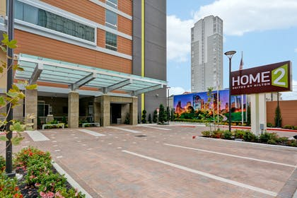 Exterior | Home2 Suites by Hilton Houston Near the Galleria