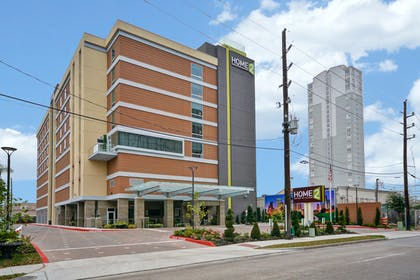 Hotel Exterior | Home2 Suites by Hilton Houston Near the Galleria