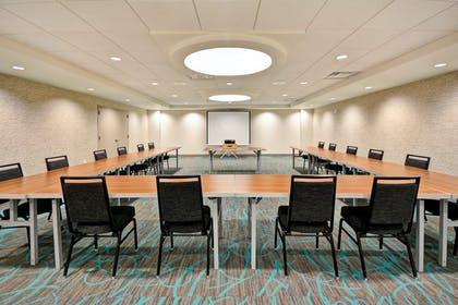 Meeting Room | Home2 Suites by Hilton Houston Near the Galleria