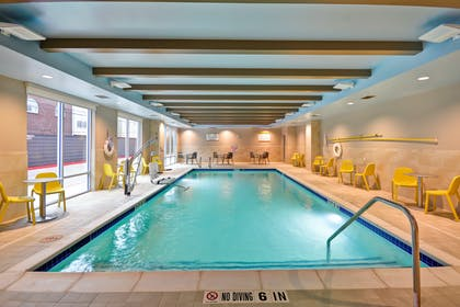 Pool | Home2 Suites by Hilton Houston Near the Galleria
