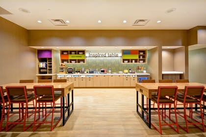 Restaurant | Home2 Suites by Hilton Houston Near the Galleria
