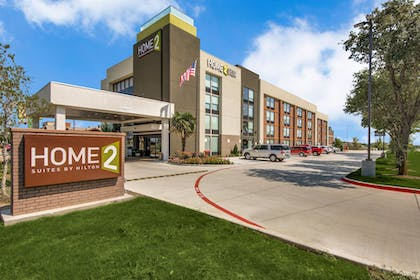 Hotel Exterior | Home2 Suites by Hilton DFW Airport South Irving