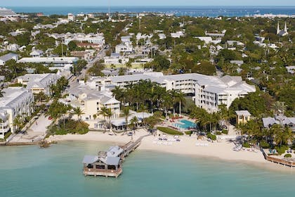 Hotel Exterior | The Reach Key West, Curio Collection by Hilton