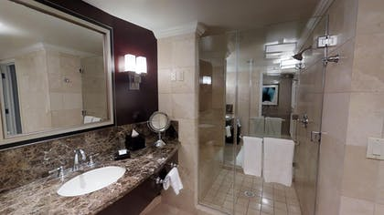Bathroom 2 | Augustus Premium Suite | Caesars Palace