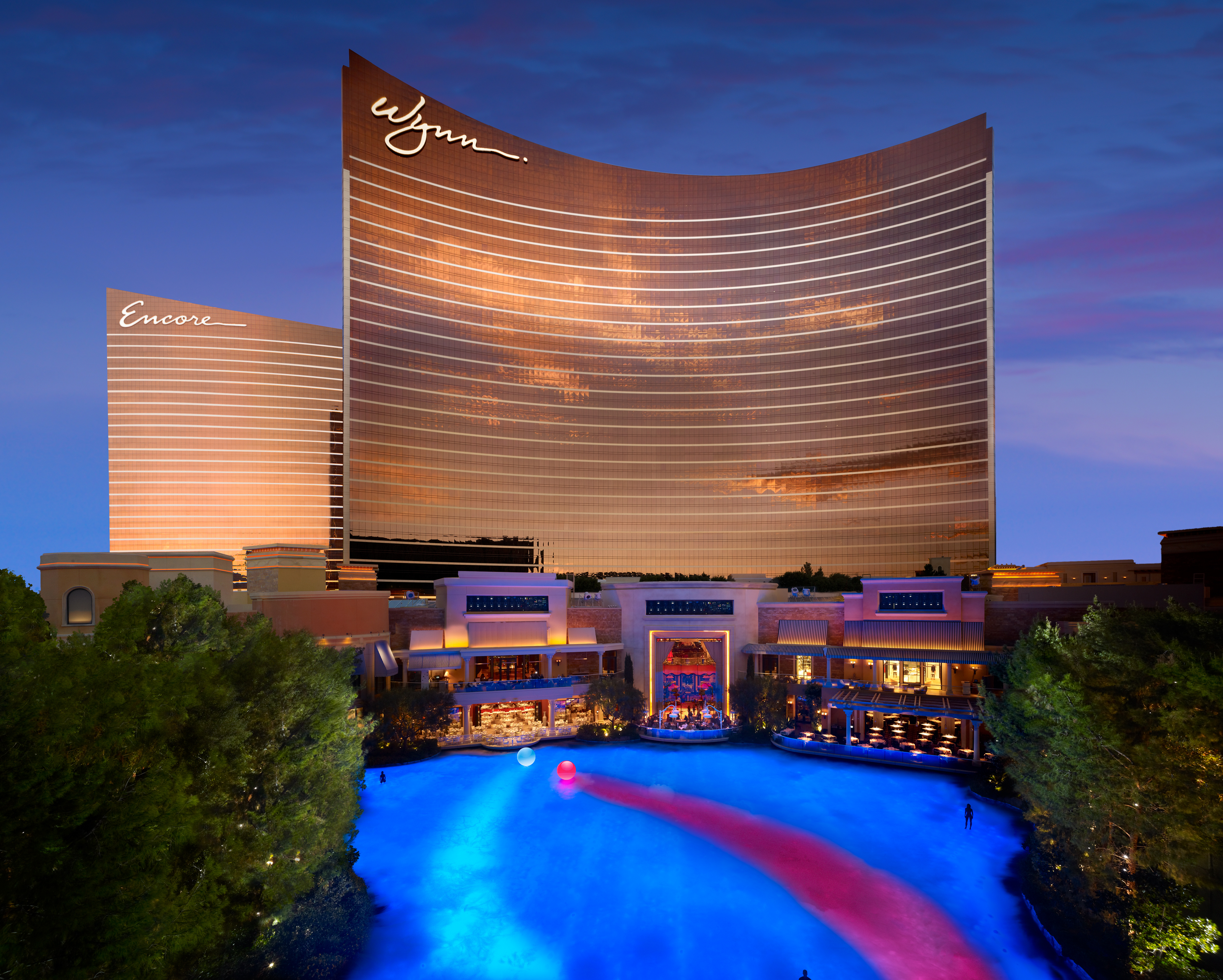 Wynn casino encore gambling and mental health