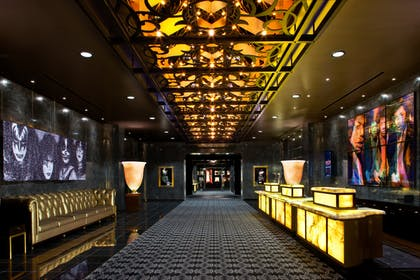 HRH Tower Registration | Hard Rock Hotel and Casino