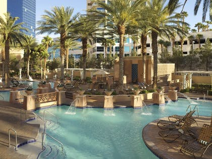 1P.jpg | Hilton Grand Vacations on the Las Vegas Strip