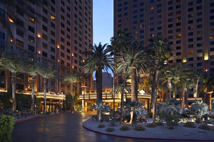 4P.jpg | Hilton Grand Vacations on the Las Vegas Strip